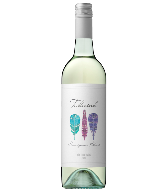 2019 Tailwind Marlborough Sauvignon Blanc (12 Bottles)