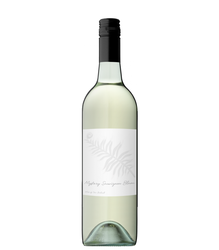 Mystery Marlborough Sauvignon Blanc (12 Bottles)