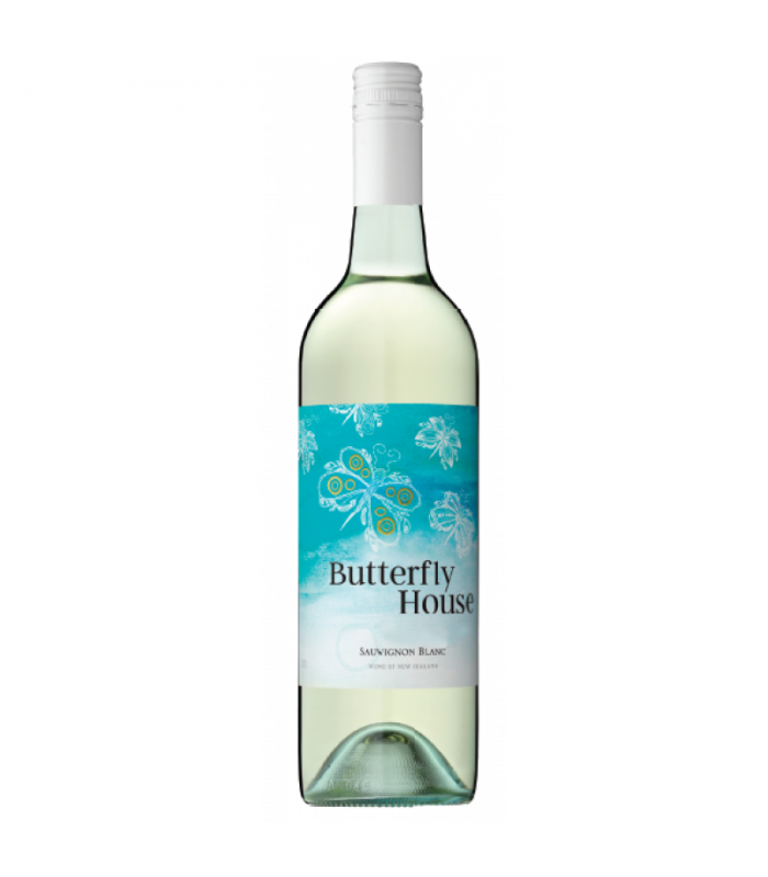 Butterfly House Sauvignon Blanc (12 Bottles)