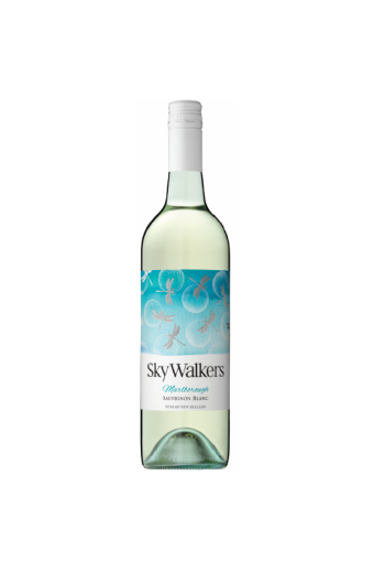 Sky Walker Marlborough Sauvignon Blanc (12 bottles)