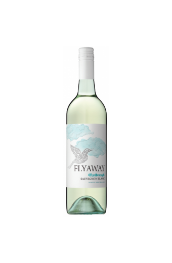 Flyaway Marlborough Sauvignon Blanc (12 bottles)