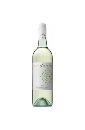 Heart of Hearts Sauvignon Blanc (12 bottles)