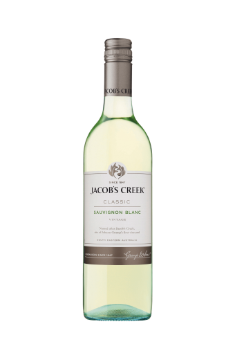 Jacob's Creek Classic Sauvignon Blanc ( 6 bottles )