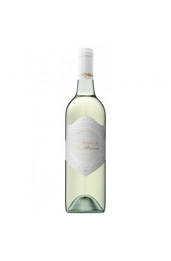 The King and the Prince Marlborough Sauvignon Blanc (12 bottles)