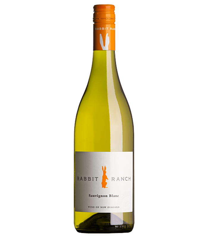 Rabbit Ranch Sauvignon Blanc 2017 ( 12 bottles )