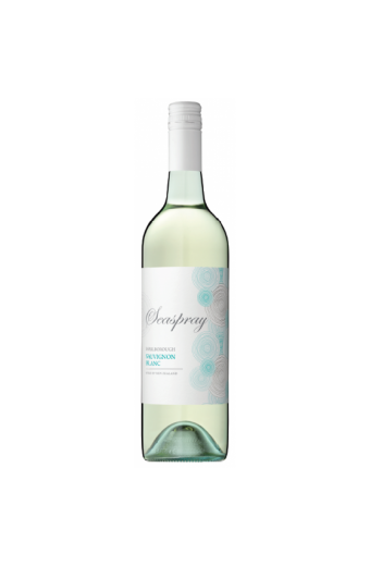 Seaspray Marlborough Sauvignon Blanc (12 bottles)